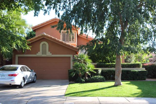 9573 E Windrose Drive, Scottsdale, AZ 85260 (MLS #6005504) :: neXGen Real Estate