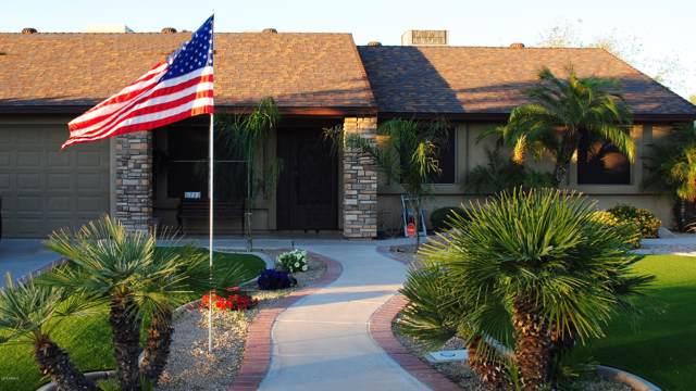 6732 W Sunnyside Drive, Peoria, AZ 85345 (MLS #6005509) :: The Laughton Team