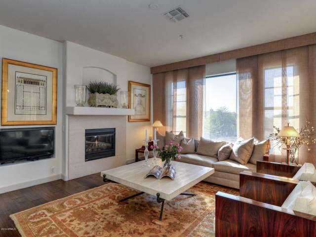 19550 N Grayhawk Drive #2035, Scottsdale, AZ 85255 (MLS #6005513) :: Occasio Realty