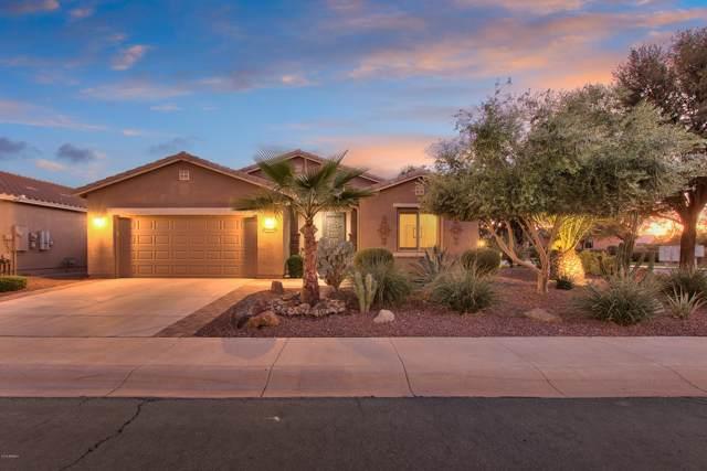20680 N Enchantment Pass, Maricopa, AZ 85138 (MLS #6005517) :: Occasio Realty