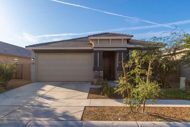 5255 W Leodra Lane, Laveen, AZ 85339 (MLS #6005520) :: Revelation Real Estate