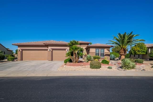 20052 N Rawhide Way W, Surprise, AZ 85387 (MLS #6005521) :: CC & Co. Real Estate Team
