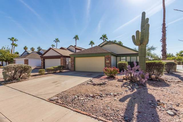 835 E Rockwell Drive, Chandler, AZ 85225 (MLS #6005528) :: Openshaw Real Estate Group in partnership with The Jesse Herfel Real Estate Group