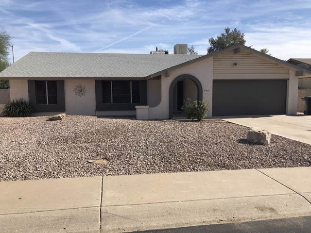 8931 N 105TH Lane, Peoria, AZ 85345 (MLS #6005538) :: The Laughton Team