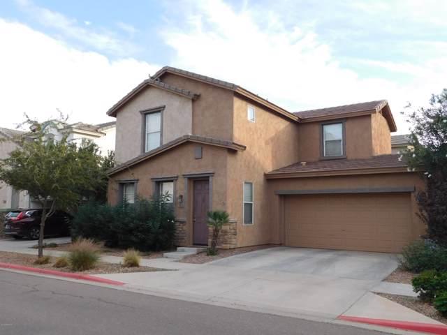 5321 W Albeniz Place, Phoenix, AZ 85043 (MLS #6005540) :: Brett Tanner Home Selling Team