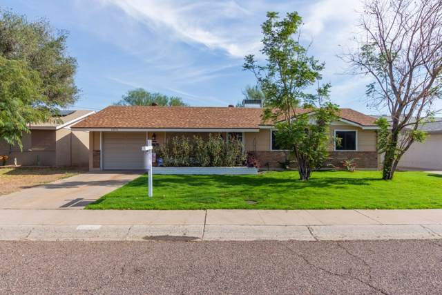 12211 N 25TH Avenue, Phoenix, AZ 85029 (MLS #6005543) :: Riddle Realty Group - Keller Williams Arizona Realty