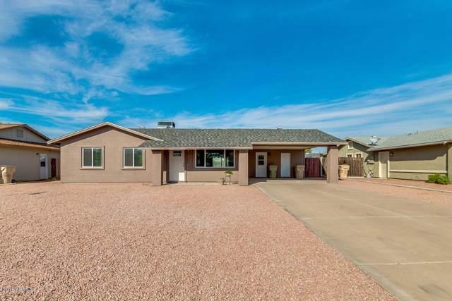 5244 W Cholla Street, Glendale, AZ 85304 (MLS #6005547) :: The Laughton Team