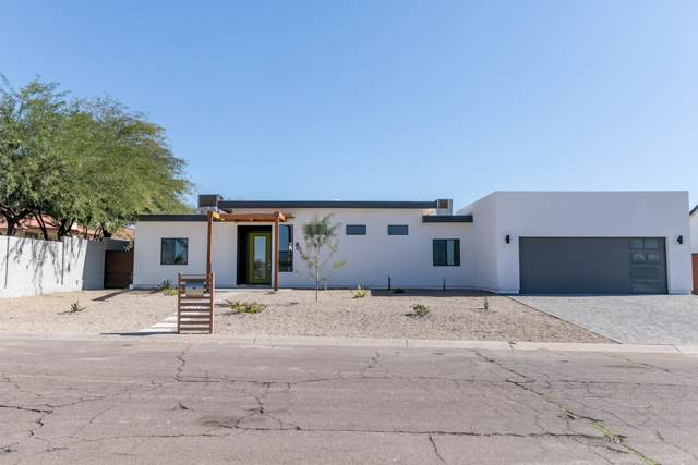 14025 N 11TH Place, Phoenix, AZ 85022 (MLS #6005550) :: Howe Realty