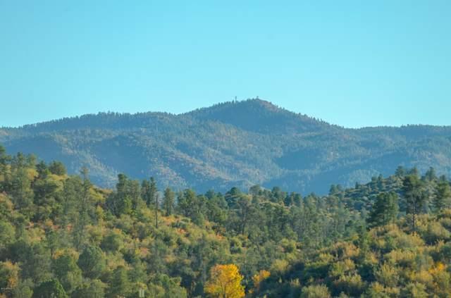 1133 N Rhinestone Drive, Prescott, AZ 86301 (MLS #6005553) :: Occasio Realty