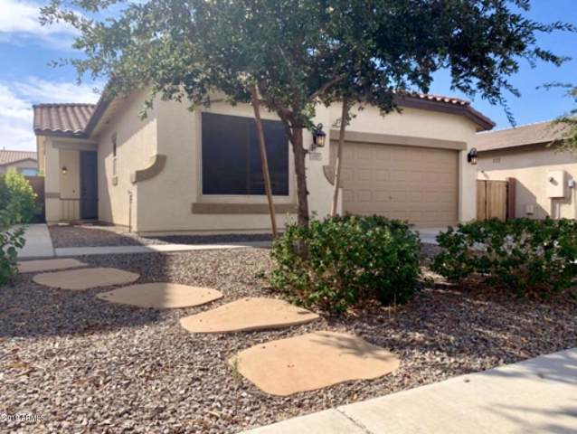 1005 W Heatherwood Street, San Tan Valley, AZ 85140 (MLS #6005554) :: Revelation Real Estate