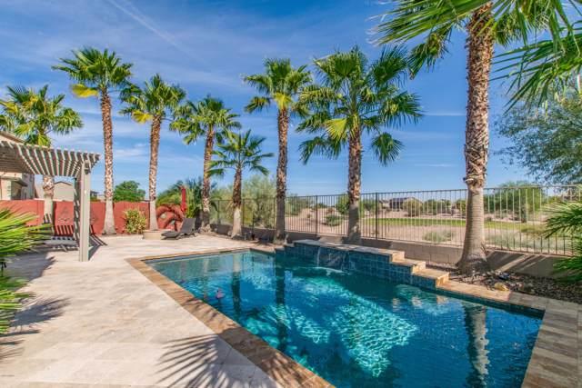 22265 N Van Loo Drive, Maricopa, AZ 85138 (MLS #6005556) :: BIG Helper Realty Group at EXP Realty