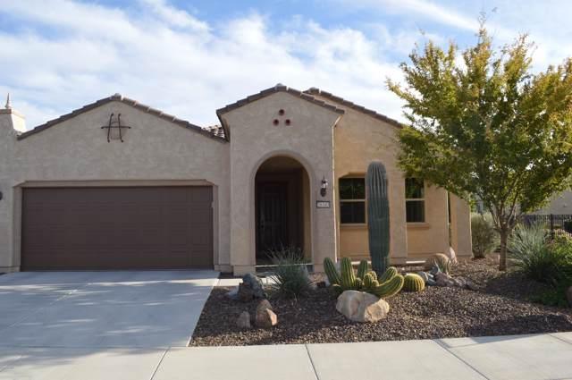 26343 W Tina Lane, Buckeye, AZ 85396 (MLS #6005558) :: Dijkstra & Co.