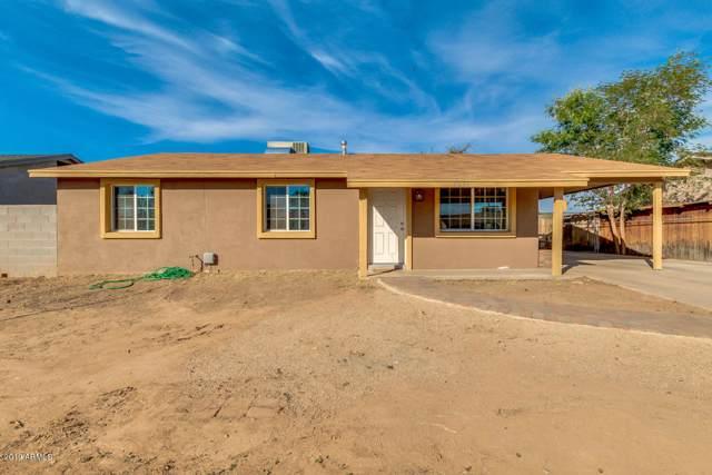 7230 W Turney Avenue, Phoenix, AZ 85033 (MLS #6005561) :: Occasio Realty