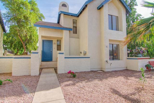 1535 N Horne #42, Mesa, AZ 85203 (MLS #6005563) :: Lux Home Group at  Keller Williams Realty Phoenix