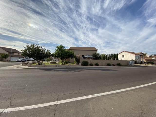 8706 W Sierra Vista Drive, Glendale, AZ 85305 (MLS #6005564) :: The Laughton Team