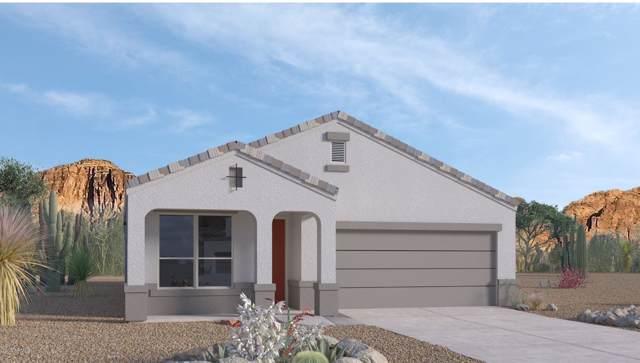 2014 W Yellow Bird Lane, Phoenix, AZ 85085 (MLS #6005565) :: Occasio Realty