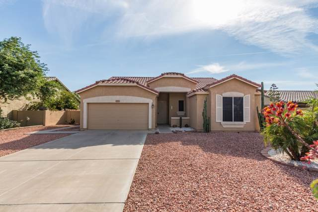 127 E Constitution Court, Gilbert, AZ 85296 (MLS #6005567) :: The Kenny Klaus Team