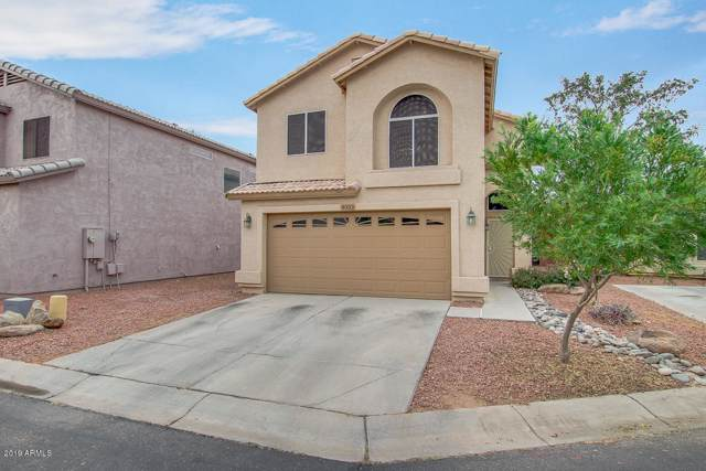 4033 E La Salle Street, Phoenix, AZ 85040 (#6005569) :: Luxury Group - Realty Executives Tucson Elite