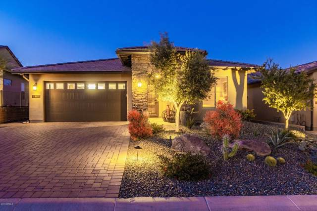 17656 E Woolsey Way, Rio Verde, AZ 85263 (MLS #6005575) :: Selling AZ Homes Team