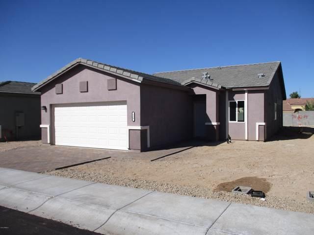 528 W Harwell Road, Phoenix, AZ 85041 (MLS #6005576) :: Occasio Realty