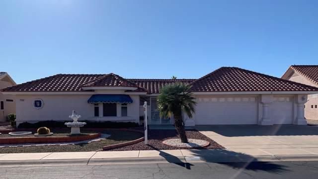 14709 W Sentinel Drive, Sun City West, AZ 85375 (MLS #6005577) :: The Daniel Montez Real Estate Group