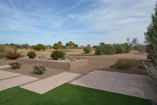 5421 S Eucalyptus Drive, Gilbert, AZ 85298 (MLS #6005579) :: BIG Helper Realty Group at EXP Realty