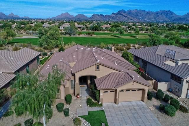 19991 N 84TH Way, Scottsdale, AZ 85255 (MLS #6005583) :: Brett Tanner Home Selling Team