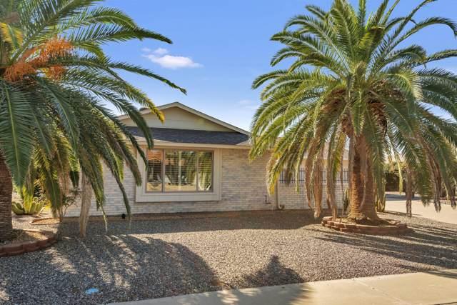 9429 W Cedar Hill Circle N, Sun City, AZ 85351 (MLS #6005594) :: The Ramsey Team