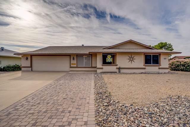 13247 W Beardsley Road, Sun City West, AZ 85375 (MLS #6005596) :: Occasio Realty