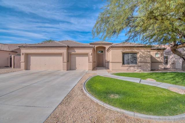 4638 W Fallen Leaf Lane, Glendale, AZ 85310 (MLS #6005605) :: Riddle Realty Group - Keller Williams Arizona Realty