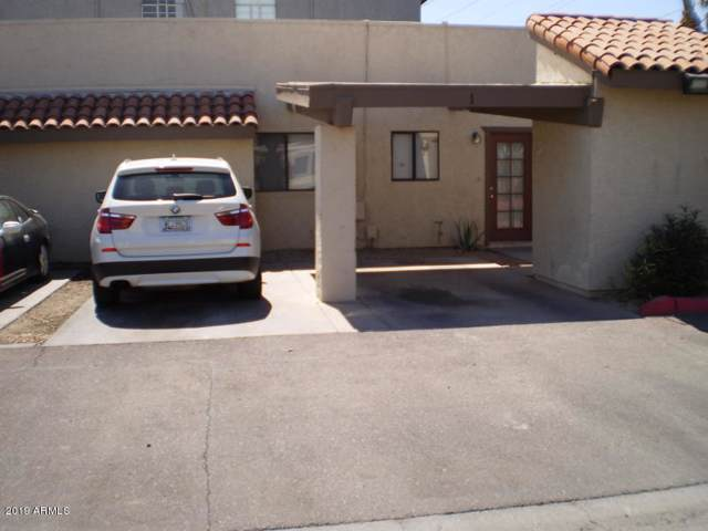 2409 W Campbell Avenue #1, Phoenix, AZ 85015 (MLS #6005608) :: Riddle Realty Group - Keller Williams Arizona Realty