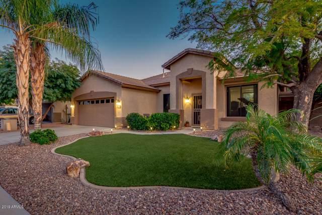 9209 W Lone Cactus Drive, Peoria, AZ 85382 (MLS #6005615) :: REMAX Professionals