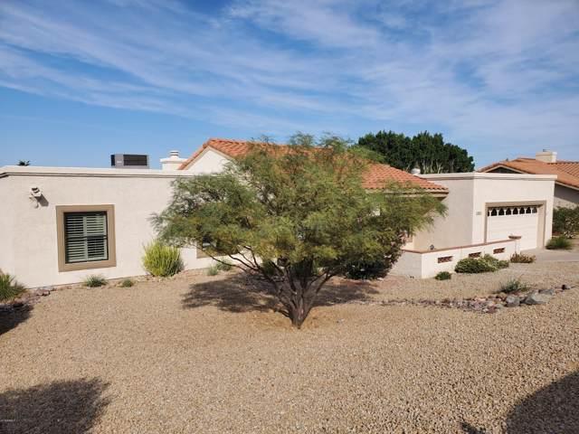 1820 E Waltann Lane, Phoenix, AZ 85022 (MLS #6005617) :: Occasio Realty