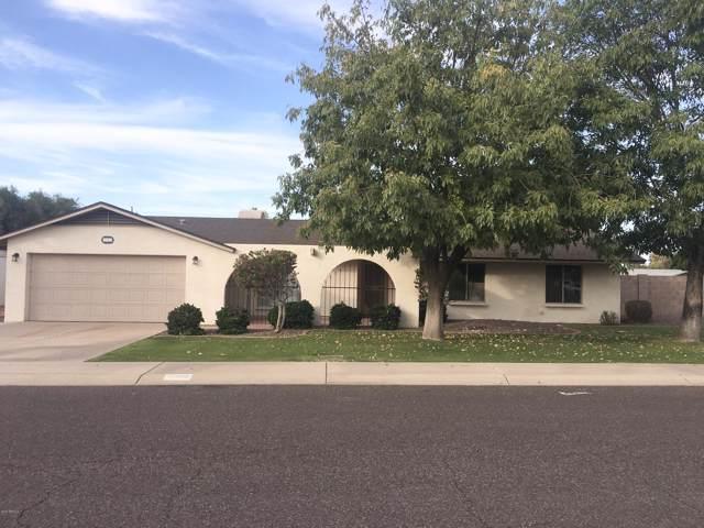 3902 W Danbury Drive, Glendale, AZ 85308 (MLS #6005626) :: Occasio Realty