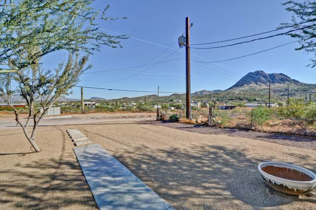 48060 N 33RD Avenue, New River, AZ 85087 (MLS #6005628) :: The W Group