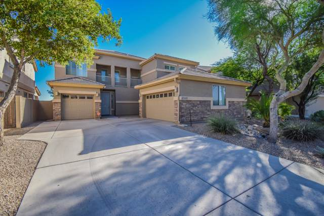 36895 W Oliveto Avenue, Maricopa, AZ 85138 (MLS #6005630) :: The W Group