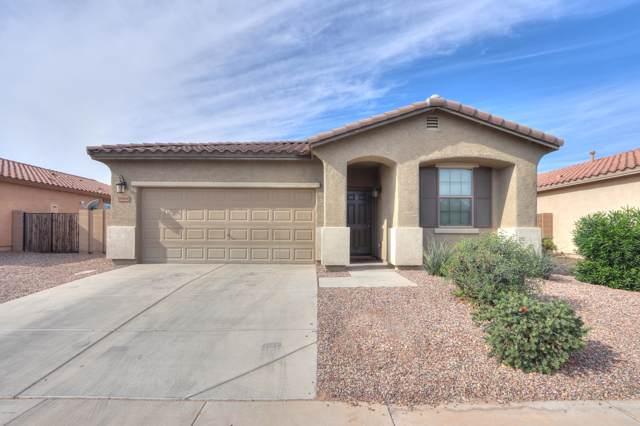 18864 N Lariat Road, Maricopa, AZ 85138 (MLS #6005635) :: The W Group