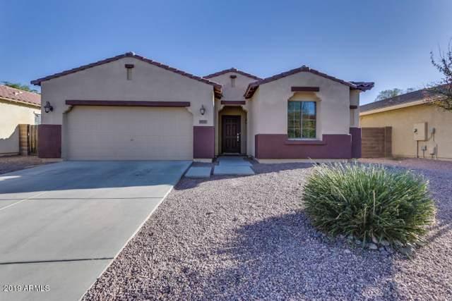 8021 W Superior Avenue, Phoenix, AZ 85043 (MLS #6005640) :: The W Group