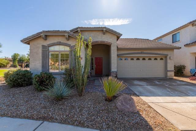 17535 W Woodrow Lane, Surprise, AZ 85388 (MLS #6005641) :: The Kenny Klaus Team