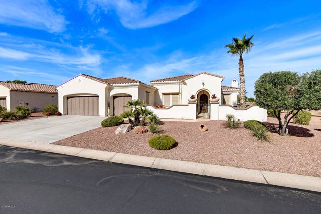 13120 W Quinto Drive, Sun City West, AZ 85375 (MLS #6005646) :: Long Realty West Valley