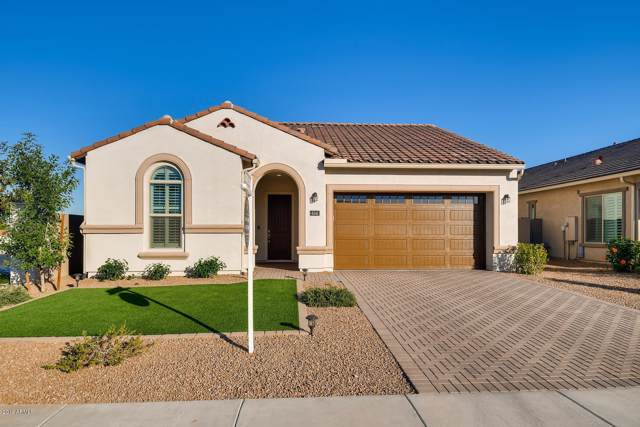 4341 S Mayfair Way, Gilbert, AZ 85297 (MLS #6005654) :: Revelation Real Estate