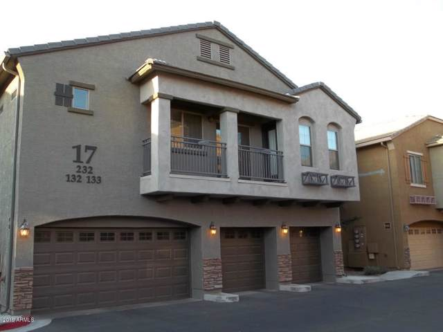 17365 N Cave Creek Road #232, Phoenix, AZ 85032 (MLS #6005655) :: CC & Co. Real Estate Team
