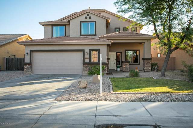 12209 W Riverside Avenue, Tolleson, AZ 85353 (MLS #6005658) :: Kortright Group - West USA Realty