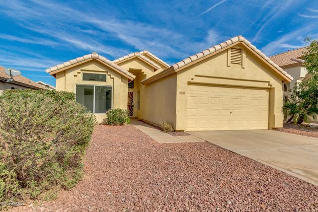 4920 W Harrison Street, Chandler, AZ 85226 (MLS #6005660) :: The Laughton Team