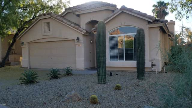 9475 E Pine Valley Road, Scottsdale, AZ 85260 (MLS #6005661) :: Riddle Realty Group - Keller Williams Arizona Realty