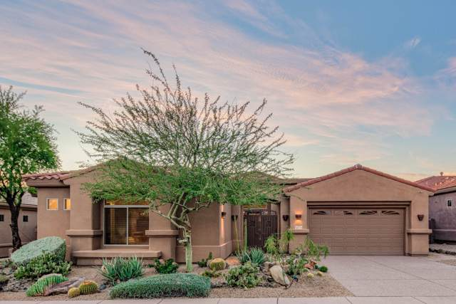 34716 N 99TH Way, Scottsdale, AZ 85262 (MLS #6005673) :: Selling AZ Homes Team