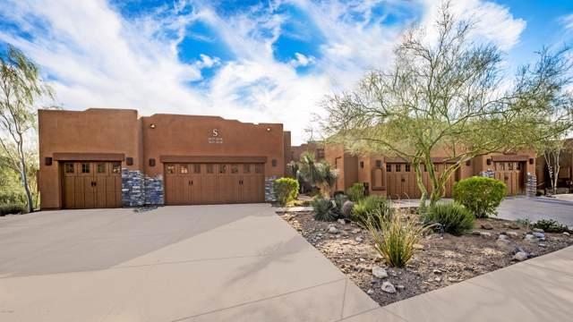 13450 E Via Linda Drive #2037, Scottsdale, AZ 85259 (MLS #6005684) :: neXGen Real Estate