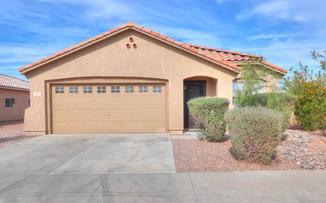 568 W Vekol Court, Casa Grande, AZ 85122 (MLS #6005686) :: My Home Group
