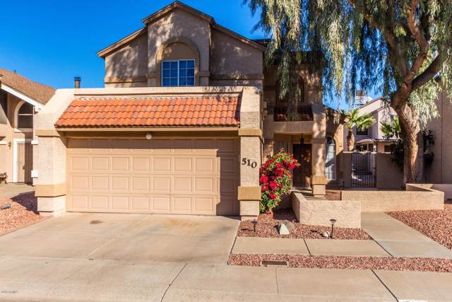 510 E Kerry Lane, Phoenix, AZ 85024 (MLS #6005689) :: CC & Co. Real Estate Team