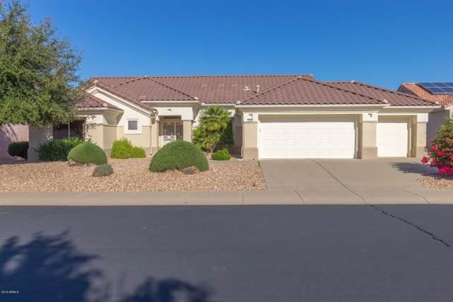 15214 W Las Brizas Lane, Sun City West, AZ 85375 (MLS #6005692) :: CC & Co. Real Estate Team